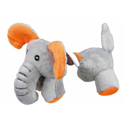 Trixie zabawka pluszowa z dźwiękiem dla psa