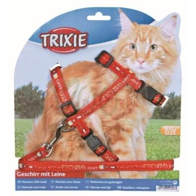 Trixie Szelki dla dużego kota    34 - 57 CM / 13 MM