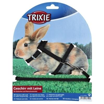 Trixie Szelki dla królika UNIWERSALNE