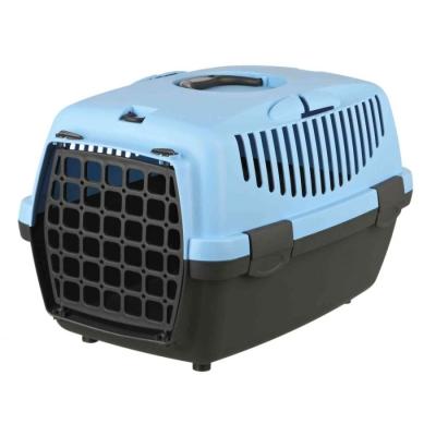 TRIXIE  Transporter Capri 3 dla psa i kota niebieski