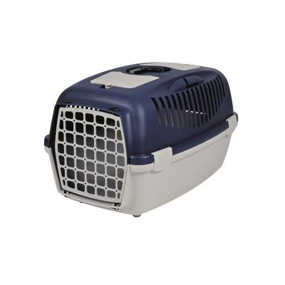 TRIXIE  Transporter Capri 3 dla psa i kota szary