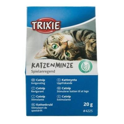 Przysmaki dla kota Kocimiętka 20g w kartoniku