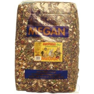 Karma sucha dla Królika Megan Naturalny pokarm  worek 35 l/17,5kg