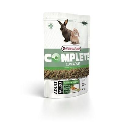 Karma sucha dla Królika  VERSELE LAGA Cuni Adult Complete 500g, 8kg - dla dorosłych królików miniaturowych