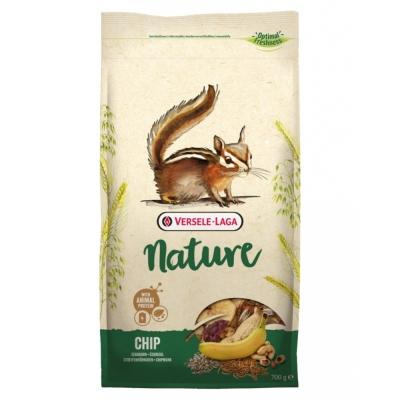 Karma sucha dla Wiewiórek VERSELE-LAGA  Chip Nature 700g