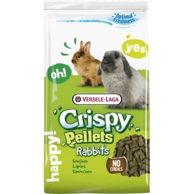 Karma sucha dla Królika  Versele Laga Crispy Pellets Rabbits 2kg, 25kg