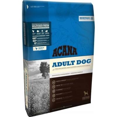Karma sucha dla psa ACANA Adult Dog  2kg
