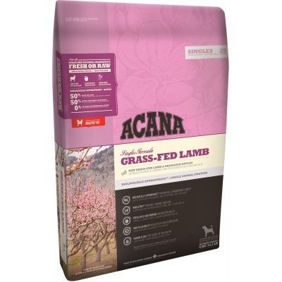 Karma sucha dla psa ACANA   Grass-Fed Lamb 2kg