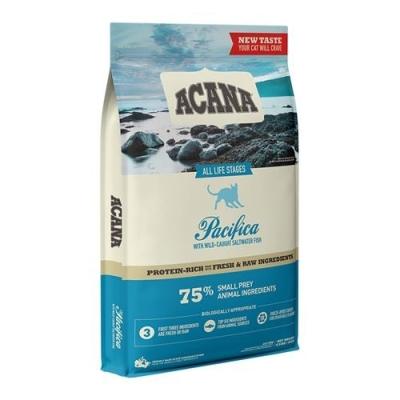 Karma sucha dla kota ACANA Regionals Pacifica Cat 340g