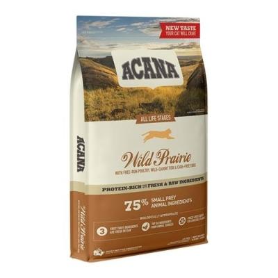 Karma sucha dla kota ACANA Wild Prairie Cat 4.5kg