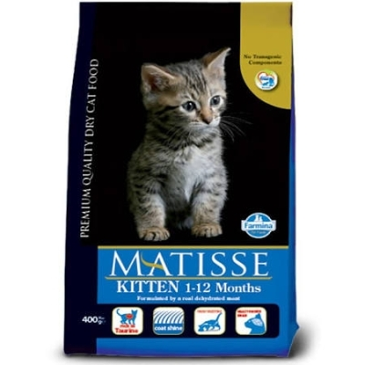 Karma sucha dla kota FARMINA Matisse kitten 10kg