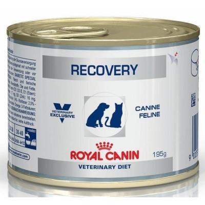 Karma mokra dla psa Royal Canin Diet  Recovery puszka 195 g