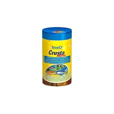 Tetra pokarm dla ryb akwariowych Tetra Crusta Menu 100ml Pokarm dla skorupiaków