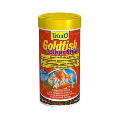 Tetra pokarm dla ryb akwariowych  Tetra Goldfish Colour sticks 100ml, 250ml