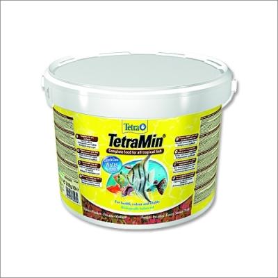Tetra pokarm dla ryb akwariowych Tetra  Min 10l