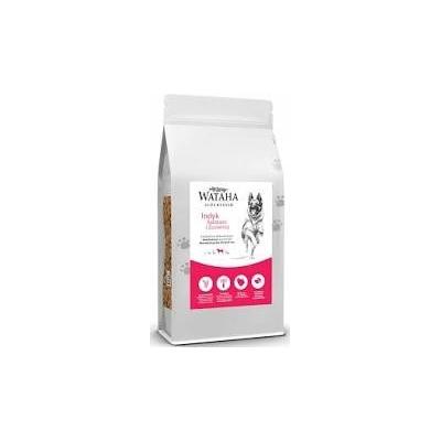 Karma sucha dla psa  Wataha Superfood iindyk z batatami i żurawiną LB 2kg, 12kg GFZ Karma sucha dla psa dorosłego ras olbrzymich
