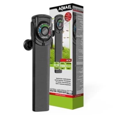 AQUA-NOVA Grzałka z termostatem 25-300W