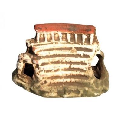 AQUANOVA Ruiny 12,5X8X7,5CM