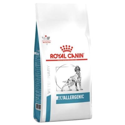 Karma sucha dla psa Royal Canin Diet Anallergenic  3kg