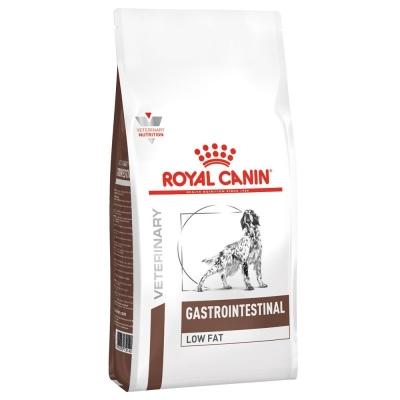Karma sucha dla psa Royal Canin Diet Gastro Intestinal Low Fat LF 22 1.5 kg, 6 kg, 12 kg