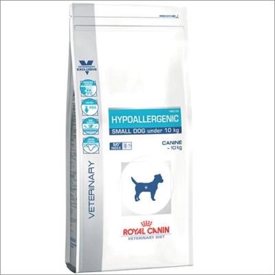 Karma sucha dla psa Royal Canin Diet Hypoallergenic Small Dog 1kg , 3.5 kg Hsd 24
