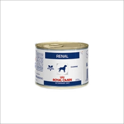 Karma mokra dla psa Royal Canin Diet Renal 410 g