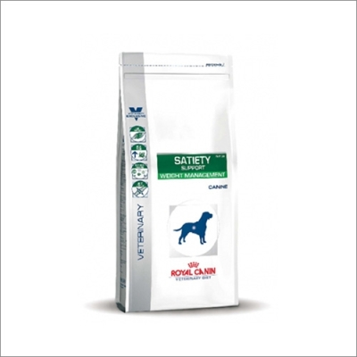 Karma sucha dla psa Royal Canin Diet Satiety Support Weight Management 1,5 kg, 6 kg