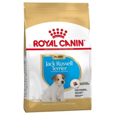 Karma sucha dla psa Royal Canin Size Breed Jack Russel  1,5kg