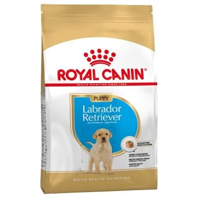 Karma sucha dla psa Royal Canin Size Labrador Puppy 3kg, 12kg