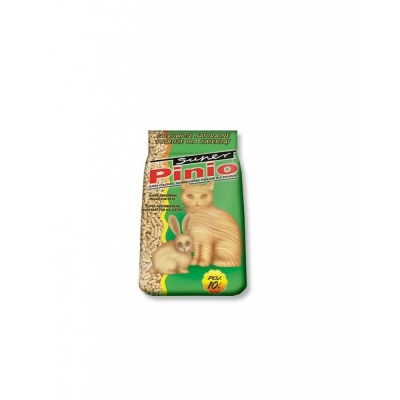 Żwirek dla kota i gryzoni Benek Super Pinio Granulat 5L, 10L, 35L