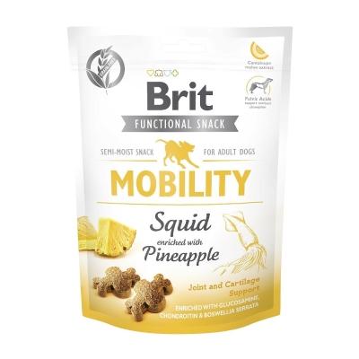Przysmak dla psów Brit Care Dog Functional Snack Mobility Aquid 150g