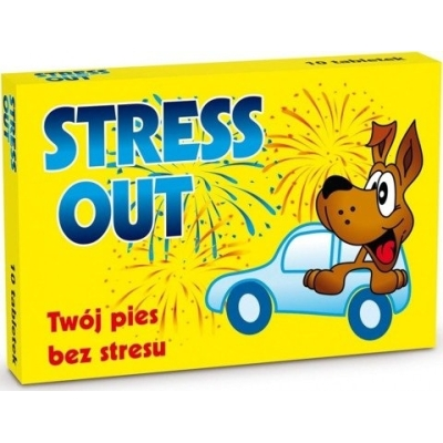 na stres