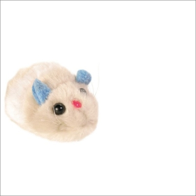 Trixie zabawki pluszowe myszka dla kota
