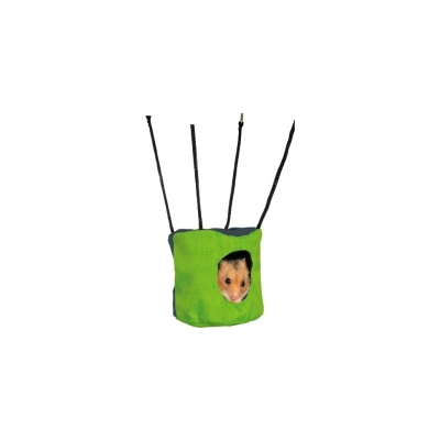 Trixie Zabawka dla chomika wisząca hamak