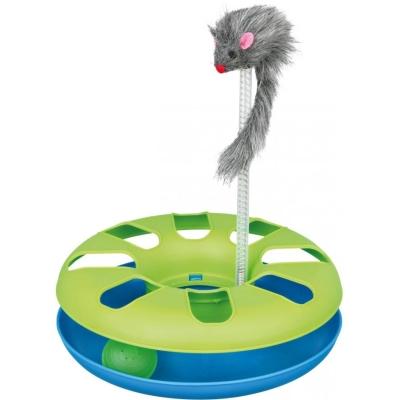 Trixie Zabawka dla Kota z Myszką