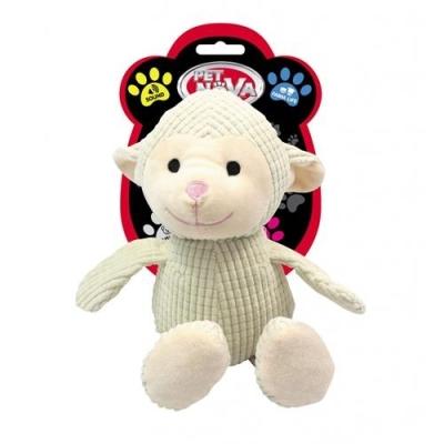 Trixie zabawka owieczka lateksowa dla psa